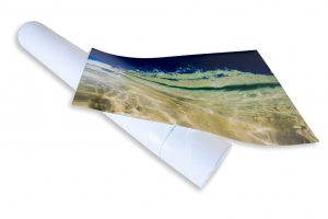 Print Only With Tube Packaging