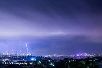 Electric Sydney