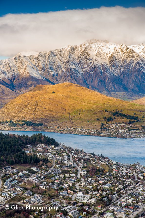 Queenstown Layers