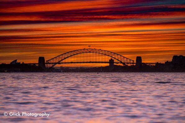 Light Show Sydney
