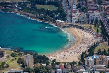 Coogee From High
