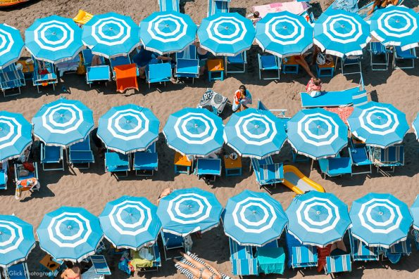 Blue Brolleys