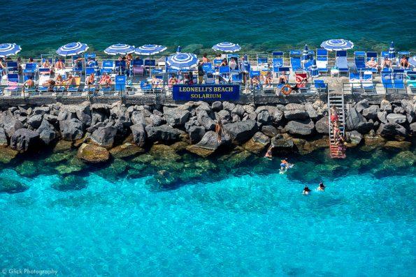 Leonelli's Beach Solarium