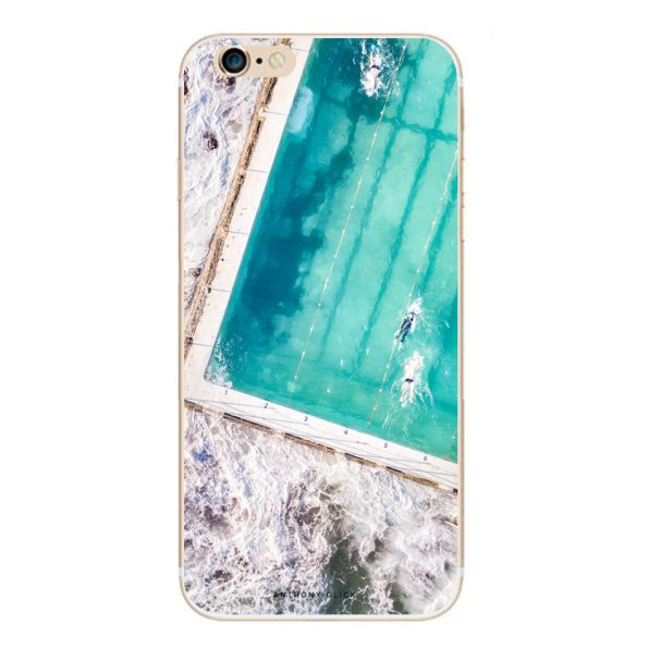 Iceberg Lanes – Iphone 7/8 Case