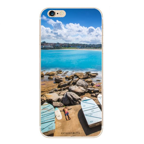 Boat Ramp Blues – Iphone 7/8 Case