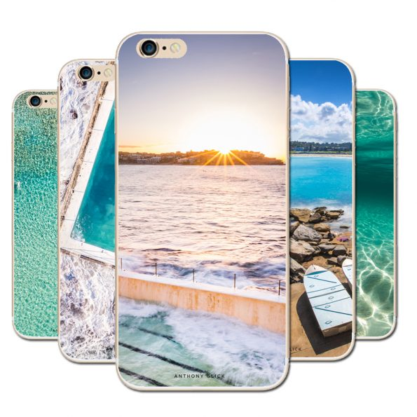 Iphone 7/8 Case value pack of 5 Designs
